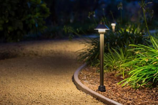 Fx Luminaire LED Path amp Garden Outdoor Landscape Lighting
