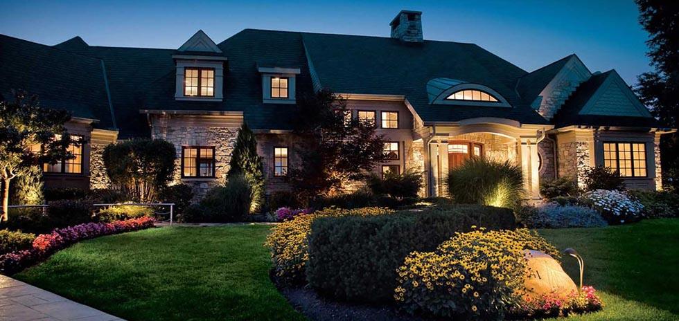 best services led landscape lighting