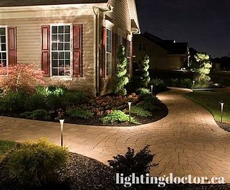 how to install low voltage landscaping