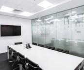 conference room lighting design