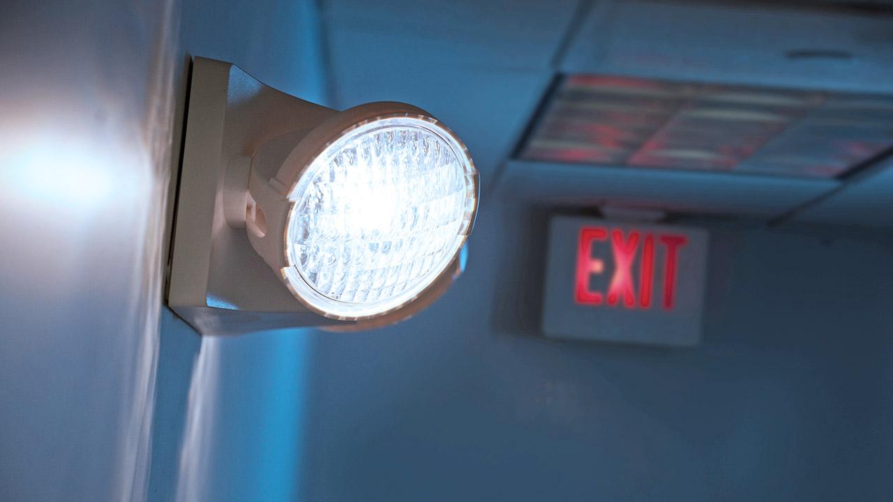 Backup Lights Led