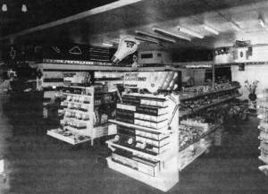 First store opened in 1987
