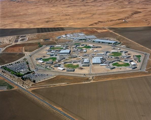 Avenal State Prison (ASP)