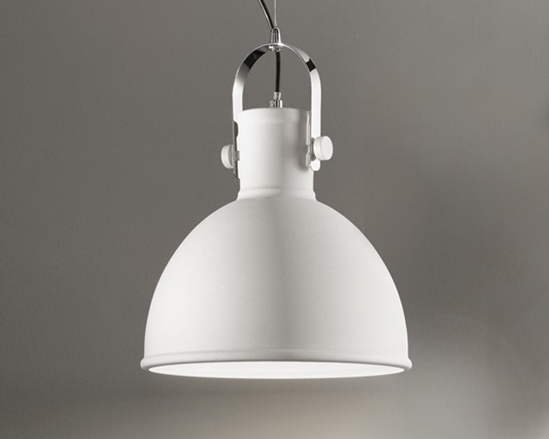 6066 Perenz Sospensione Stile Industriale  Lightinspiration