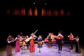 Harmonie Universelle, Vivaldi @Styriarte
