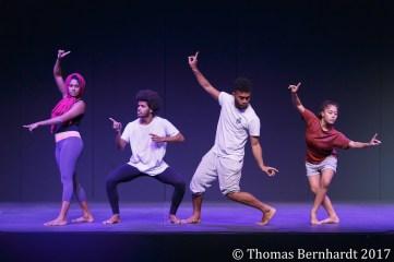 VOU dance company