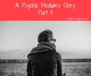 My Story part 5