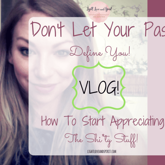 How To Start Appreciating Past Experiences  – VIDEO