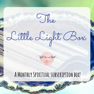 The Little Light Box