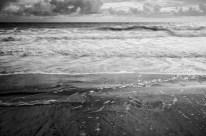 Trilogy: earth, sea, sky