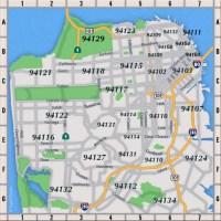 SF Zip Codes - Lightner Property Group - Development ...