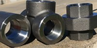 3000# Carbon Steel Pipe Fittings