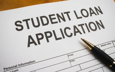 Student loans are not a choice anymore