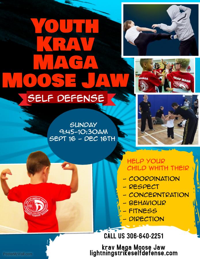 Krav Maga Poster Fall 2018 .jpg