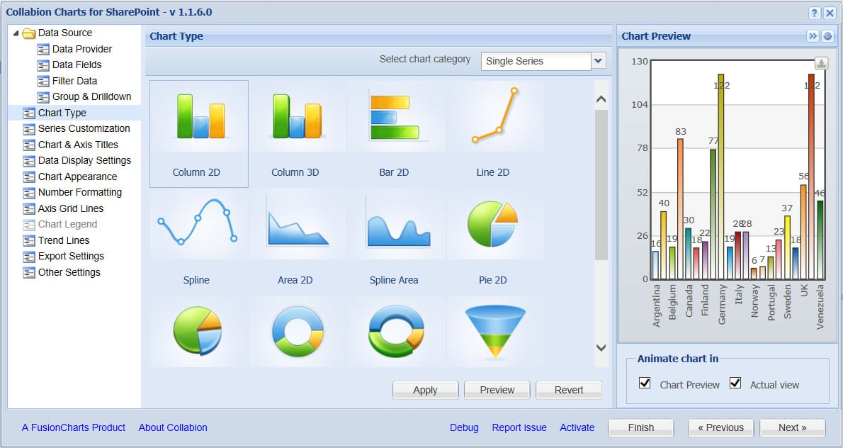 Data Security Products