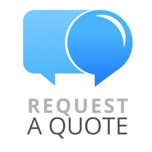 Custom Service - Request A Quote
