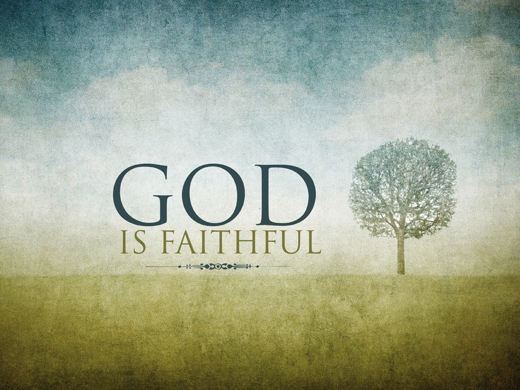 Jason Grubbs: How to Reflect God's Faithfulness
