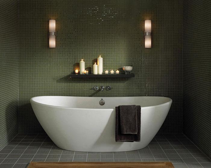 How To Light A Bathroom