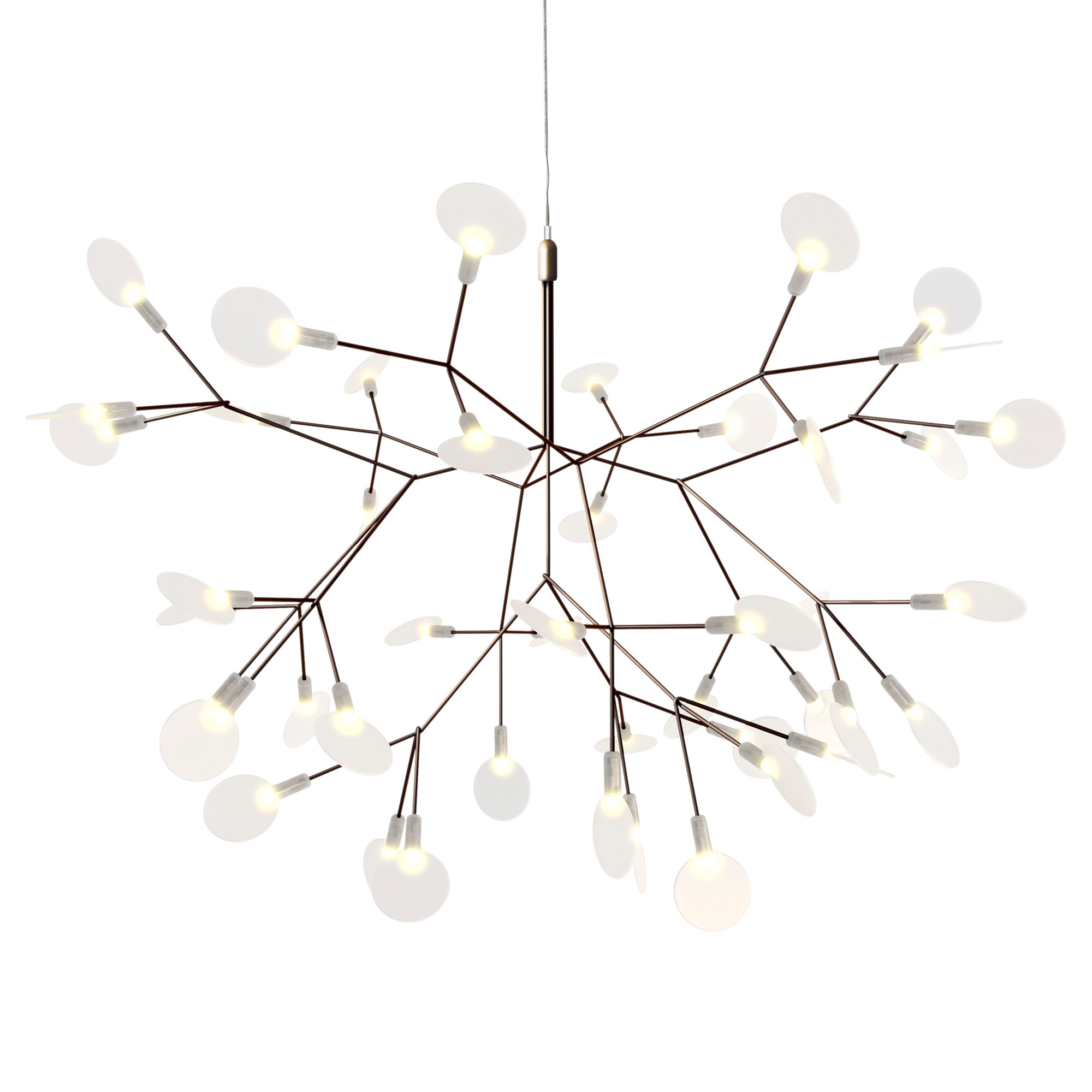 Teppich Ikea Riecht Moooi Heracleum Gt Gt Moooi Heracleum Ii Small Suspension L