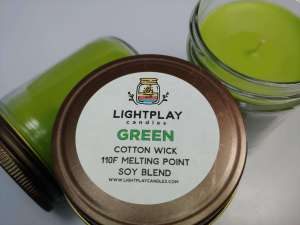 Soy Green Wicked - Top