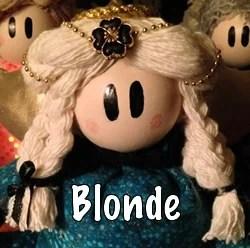 Angels - Blonde