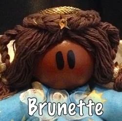 Angels - Brunette