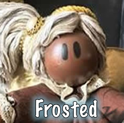 Angels - Frosted
