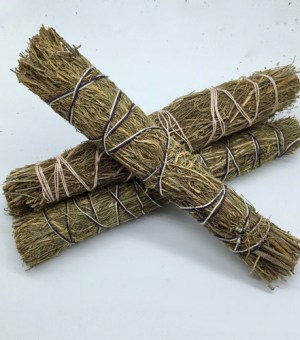 Sagebrush Smudge Bundle