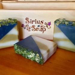 Sirius Soap