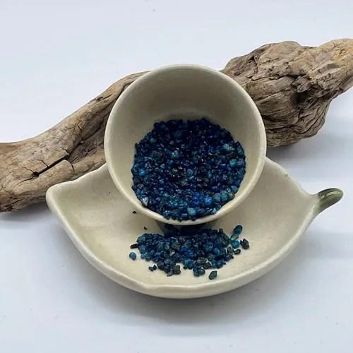 Blue Nile Resin