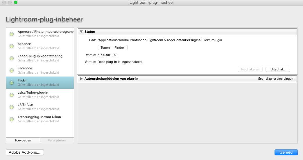 plugin-beheer
