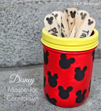 Mickey Countdown