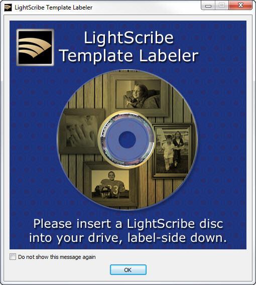 43 Template Labeler Template Packs Lightscribe Software