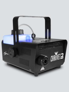 Chauvet DJ Hurricane 1101 Review