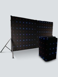 Chauvet DJ Motion Set Review
