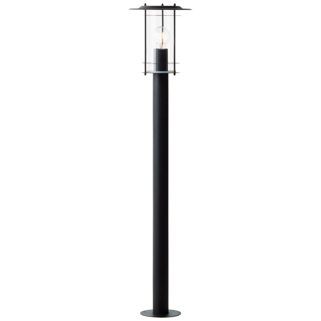 Standleuchte Außen York Bollard - Outdoor Lighting Brilliant | Lightshop.com
