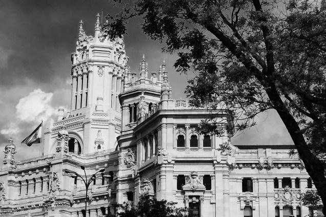 Palacio de Cibeles II
