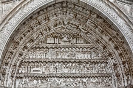 Puerta del Reloj (Portal of the Clock)