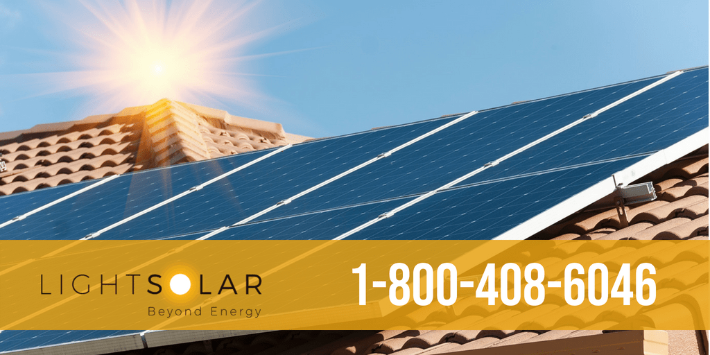 Light Solar Free consultation