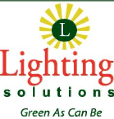 Lighting Solutions edited