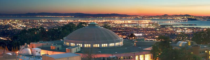 Advanced Light Source in Berkeley (California). (Credit: ALS)