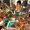 Cornell High Energy Synchrotron Source (CHESS)