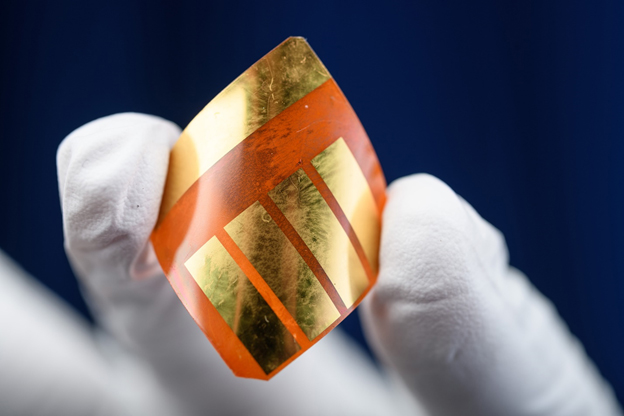 Unleashing perovskites' potential for solar cells