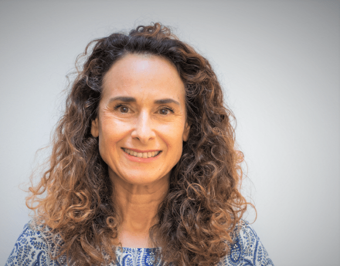 Q&A with Sakura Pascarelli, new scientific director at European XFEL