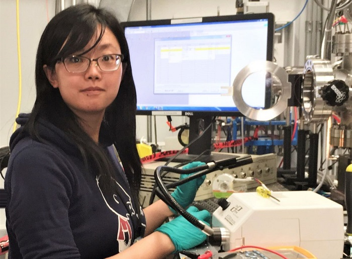 Canadian researchers extend the life of rechargeable batteries