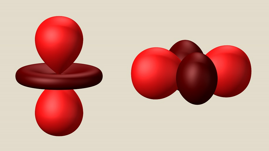 Breaking the link between a quantum material's spin and orbital states
