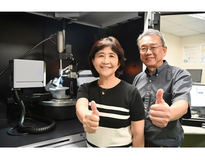 NSRRC Users Prof. Yuh-Ju Sun and Dr. Chwan-Deng Hsiao Solved the Mystery of Brain Calcification
