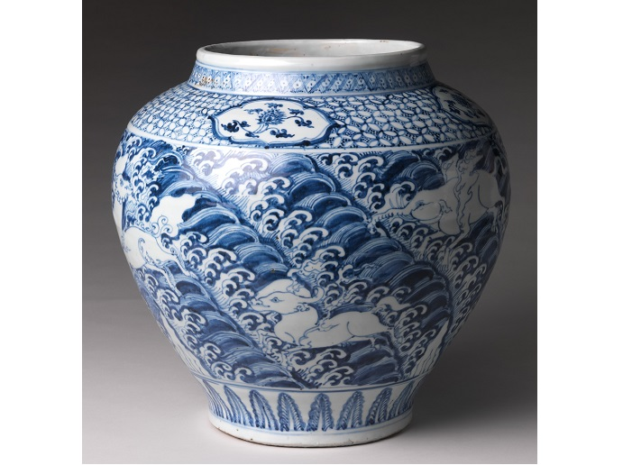 Unravelling the history of 15th Century Chinese porcelains