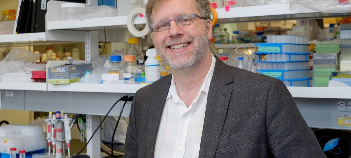 Scientists break record while battling antibiotic resistance
