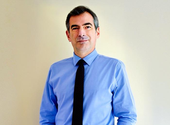 Laurent Chapon to lead Argonne's Advanced Photon Source